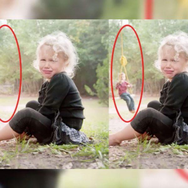 آموزش حذف مزاحم از عکس در فتوشاپ با پیمان صدوق